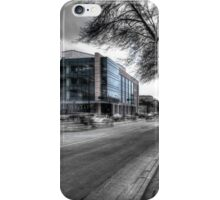 Journey to the Institutes iPhone Case/Skin