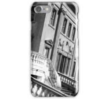 Mills Mansion iPhone Case/Skin