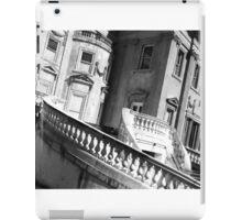 Mills Mansion iPad Case/Skin