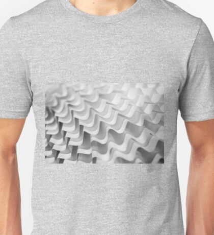 Paper Waves Unisex T-Shirt