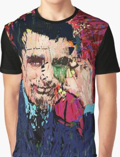 Cary Grant Graphic T-Shirt