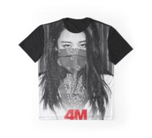 Gayoon - Hate Graphic T-Shirt