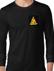 Pizza Forever. Long Sleeve T-Shirt