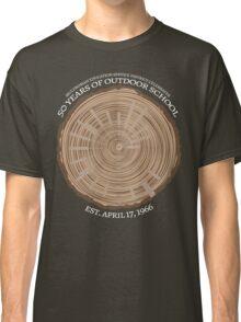 50th Anniversary (fcw) Classic T-Shirt