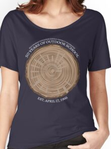 50th Anniversary (fcw) Women's Relaxed Fit T-Shirt