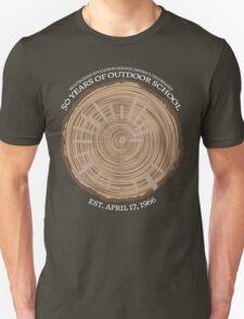 50th Anniversary (fcw) Unisex T-Shirt