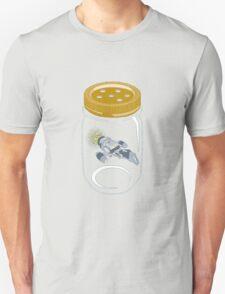 Firefly catch Unisex T-Shirt