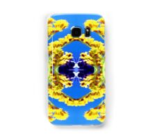341 Bumble Samsung Galaxy Case/Skin