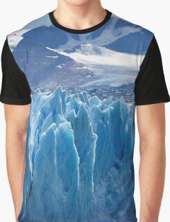 UPSALA GLACIER Graphic T-Shirt