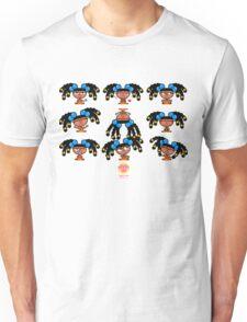 *LuLu Yaymoji* Unisex T-Shirt