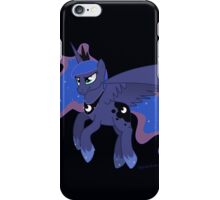 Princess of the Night iPhone Case/Skin