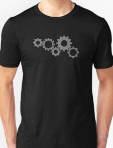 Grey Gears T-Shirt