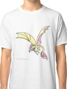 Dragonshy Classic T-Shirt