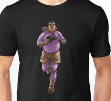 RUNNING FATBOY Unisex T-Shirt