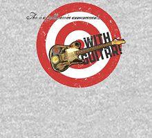 PSA With Guitar Unisex T-Shirt