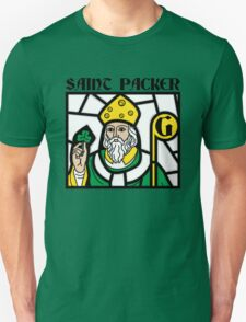 Saint Packer Unisex T-Shirt