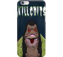 Kill Crits iPhone Case/Skin