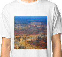 CHAPADA DIAMANTINA 3 Classic T-Shirt