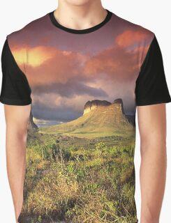 CHAPADA DIAMANTINA 1 Graphic T-Shirt