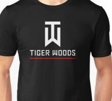 Tiger Woods Unisex T-Shirt