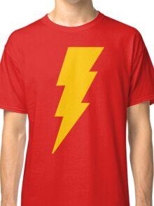 Shazam Bolt Classic T-Shirt