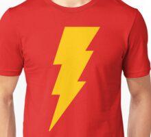 Shazam Bolt Unisex T-Shirt