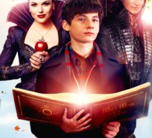 OUAT Turns 100 Sticker
