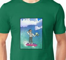 Theory Waves Unisex T-Shirt