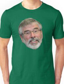 Gerry Adams Unisex T-Shirt
