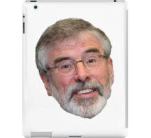 Gerry Adams iPad Case/Skin