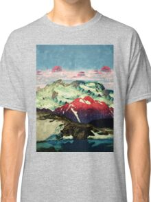 Winter in Keiisino Classic T-Shirt