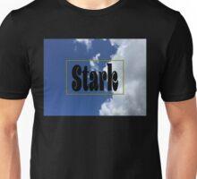 Stark Clouds Unisex T-Shirt