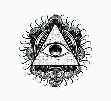 All Seeing Eye 2 Unisex T-Shirt