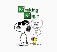 Breaking Beagle Unisex T-Shirt