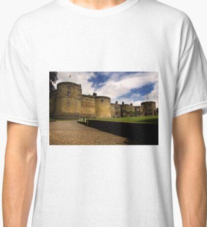 Skipton Castle Classic T-Shirt