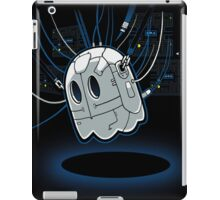 Ghost in the Puck iPad Case/Skin
