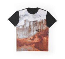 Upon Reflection Graphic T-Shirt