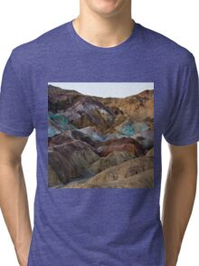 ARTISTS PALETTE 2 Tri-blend T-Shirt