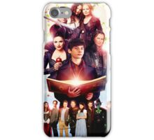OUAT Turns 100 iPhone Case/Skin