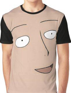 Happy - ONE:Print Graphic T-Shirt