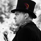 Top Hat by Karen E Camilleri