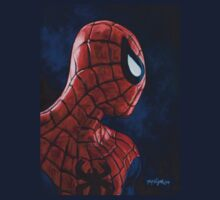 Spiderman! Heroic Profiles #1 One Piece - Short Sleeve