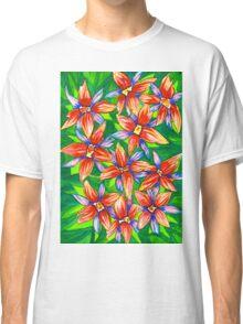 Lilies Classic T-Shirt