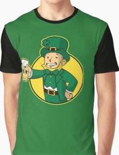 Irish Boy Graphic T-Shirt