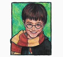 Harry Potter As Portrayed By Actor, Daniel Radcliffe Unisex T-Shirt