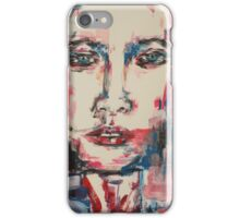 Can You Hear Me Now iPhone Case/Skin
