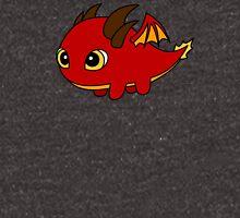Fat Fire Dragon Unisex T-Shirt