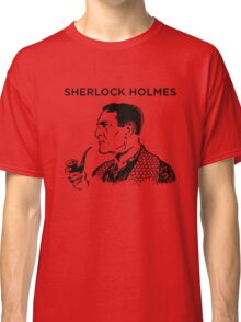 Mr. Detective Classic T-Shirt