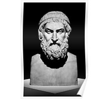 Sophocles Poster