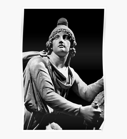 Mithras Poster